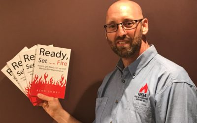 Ready, Set … FIRE – A new resource to help you manage your fire maintenance